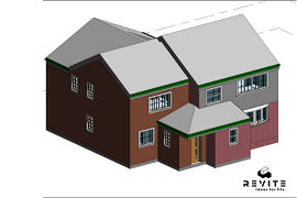 Double Storey Rear Extension