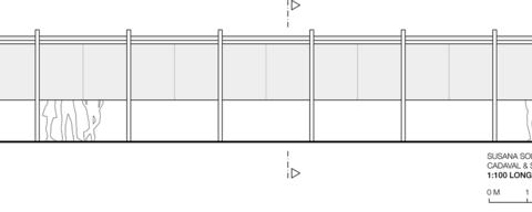CADAVAL AND SOLÀ-MORALES EXHIBITION DESIGN